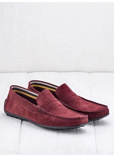 Elle Ayakkabı Bordo